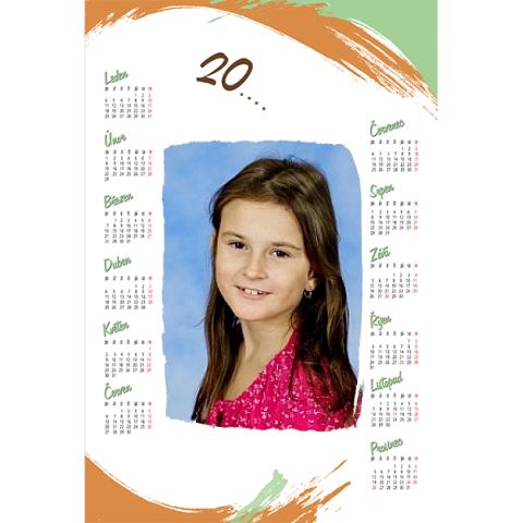 Kalendář Max č.10 (120,00 Kč)